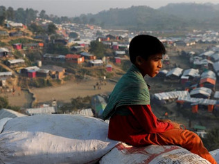 The ICC and the plight of the Rohingya
