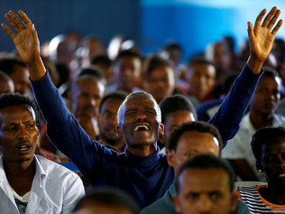 Ethiopia Declares State of Emergency After Violent Protests