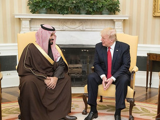 6 Recommendations for Saudi Arabia