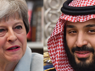 Saudi crown prince must not be given a pass on press freedom during UK visit