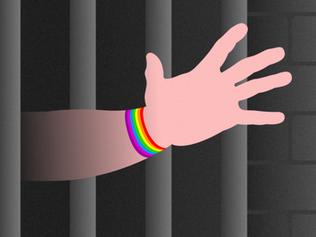 Gays Hide, Flee Ex-Soviet Republics As LGBT Crackdowns Turn Brutal
