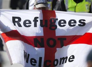 UK: Teenage asylum seeker brutally attacked in London