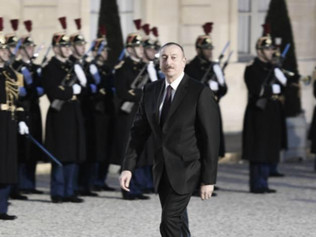 Azerbaijani government tries to export intimidation to France