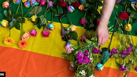 Russia: One year after 'gay purge' in Chechnya, still no justice for victims