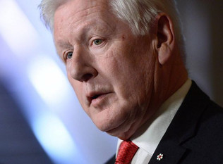 Accounts of violence against Rohingya Muslims must be documented: Bob Rae