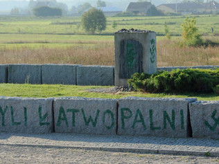 Poland's new 'Holocaust law' comes up against massacre of Jews in 1941