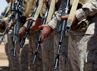 Saudi Arabia and the UAE are gobbling up Yemen