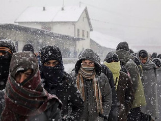 Asylum Seekers Forced Back to Serbia