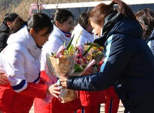 Sports Diplomacy in the Korean Peninsula