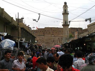 ANALYSIS: State-Society Relations in the Kurdistan Region of Iraq: A Mythical Abstraction?