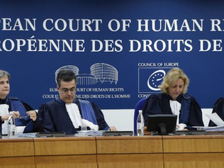 European Court issues first rulings on journalists detained in Turkey