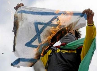 Europe has had a growing anti-Semitism problem for years now
