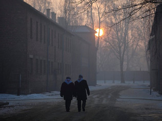 Holocaust Is Fading From Memory, Survey Finds