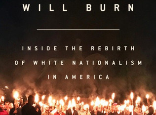 Three New Books Illuminate the Rise of Violent White Extremism