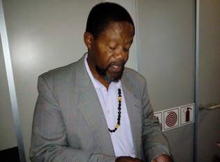 """""""Gukurahundi is A Genocide"""" Chief Ndiweni"""