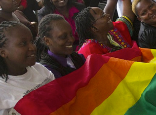 A Precarious End to Uganda's Anti-Gay Act