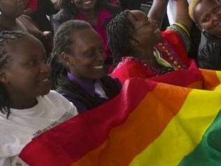 A Precarious End to Uganda's Anti-Gay Act