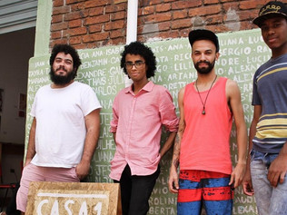 Organising in the face of homophobia and transphobia in Brazil