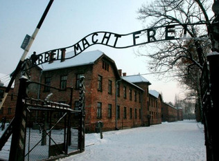 Poland to outlaw references to 'Polish death camps' in Holocaust bill