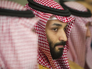 In harsh Saudi crackdown, famous feminists are branded as 'traitors'