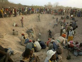 Zimbabwe: Villagers in Marange Diamond Fields in Mass Protests