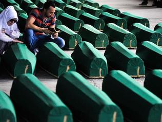 Bosnia prepares to mark Srebrenica genocide