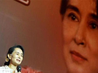 Aung San Suu Kyi and the world of Buddhist Islamophobia