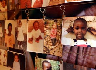 Coping with trans-generational trauma: a key feature of peacebuilding work in Rwanda