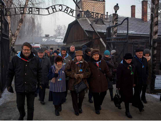 Opening of UN files on Holocaust will 'rewrite chapters of history'