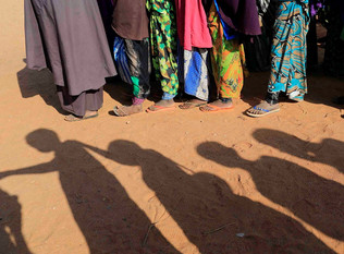 'For me it's like a murder': the surge in sexual attacks on children in Somalia