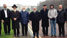 In Ireland, Israel's Religious Right Engages with Ideas for Peace