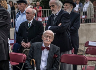 Europe's Anti-Semitism Comes Out of the Shadows