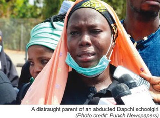 Stolen Lives: More Girls Kidnapped as Violence Escalates in Nigeria