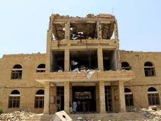 Canada Shows Global Leadership on Protecting Civilians in Yemen