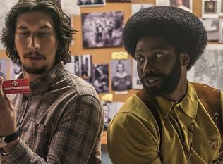 A Jew and a Black Man Infiltrate KKK: Anti-Trump Film Rocks Cannes