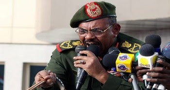 President, Field Marshal (emeritus), and indicted génocidaire Omar al-Bashir has led the regime in Khartoum since the military coup of June 1989