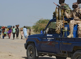 Fighting Boko Haram in Chad: Beyond Military Measures