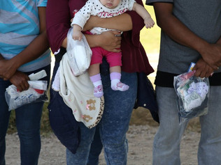Hundreds of Immigrant Children Have Been Taken From Parents at U.S. Border