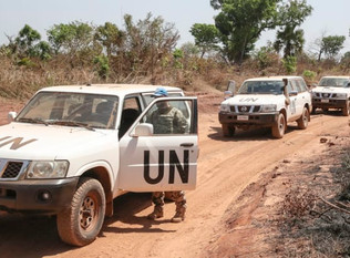 10 South Sudan Aid Workers Are Abducted, U.N. Says