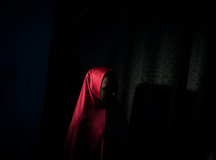 They Fled Boko Haram, Only to Be Raped by Nigeria's Security Forces