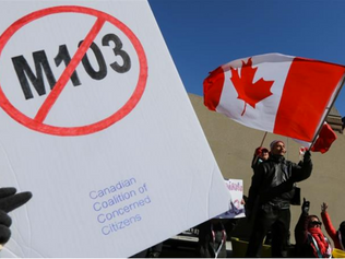 Canada passes M-103 motion against Islamophobia: Non-binding motion tasks Canadian government with s