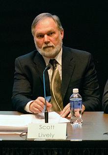 Massachusetts GOP Candidate Blames Holocaust On Gay Nazis