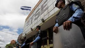 Do the Numbers Lie? Mistrust and Military Lockdown after Honduras' Disputed Poll