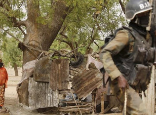 Cameroon's Far North: Reconstruction Amid Ongoing Conflict