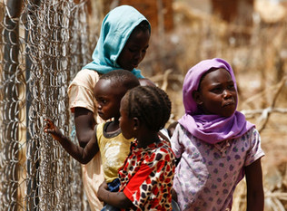 OPINION: South Sudan has failed its children. We must not.