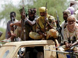 Libya's Foreign Militias
