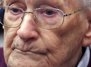 Former SS Guard Jailed for the Murder of 300,000 Jews