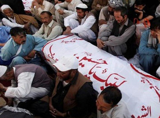 'Hazara killings tantamount to genocide'