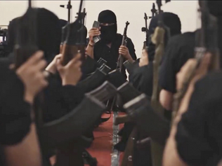 'The Children of ISIS': The recruitment of child suicide bombers