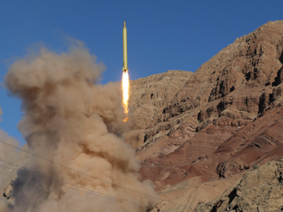Iran: U.S. Frowns on New Sanctions by Congress After Missile Test